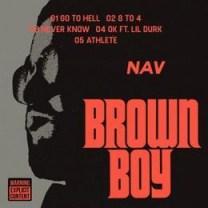 Brown Boy BY Nav